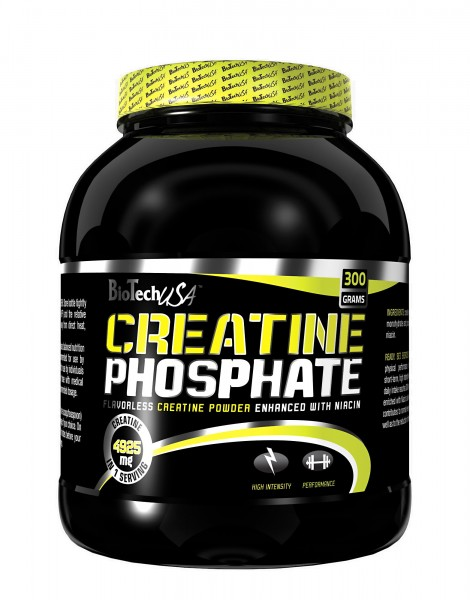BioTech Creatine Phosphate 300 g