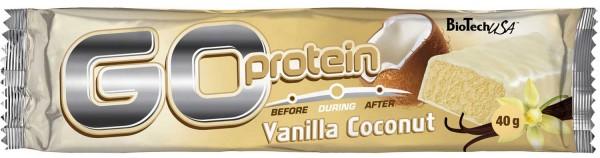 BioTech Go Protein Bar 40g