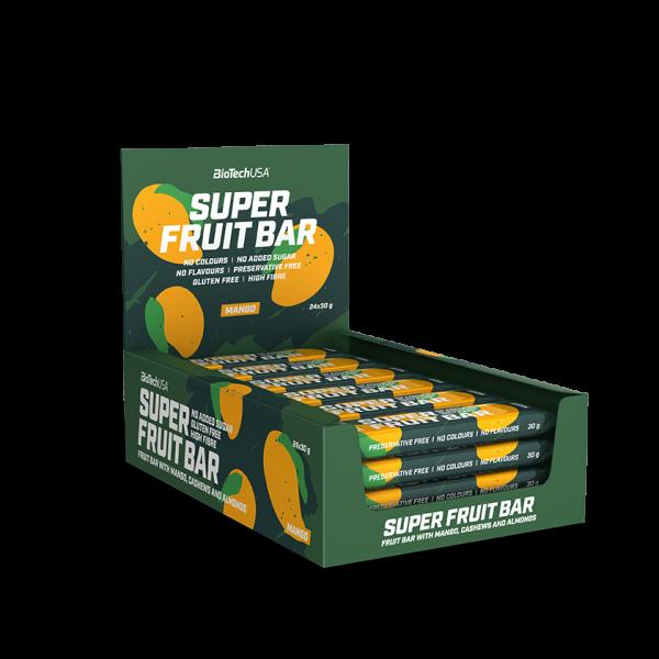 BiotechUSA Super Fruit Bar 30g
