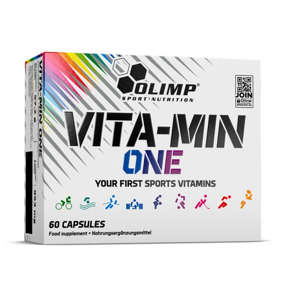 Olimp Vita-Min-One 60 Kapseln