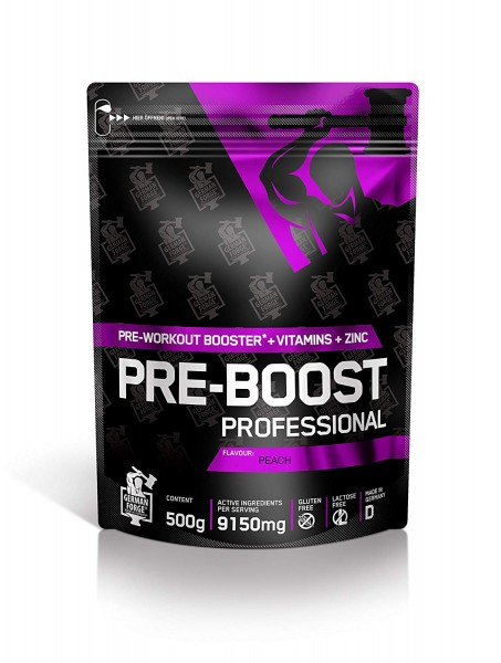 German Forge Pre-Boost Professional 500g