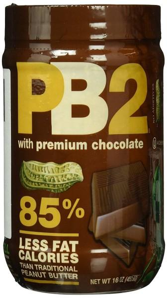 Bell Plantation PB2 Powder 454 g