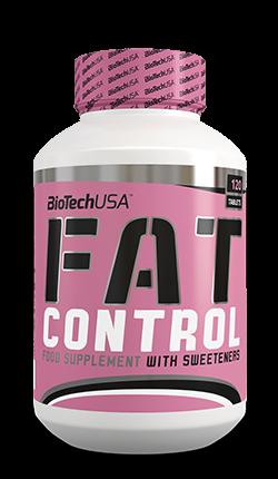 Pinkfit Fat Control 120 Tabletten
