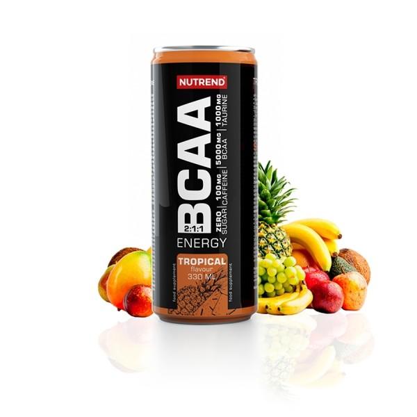 Nutrend BCAA Energy 300ml