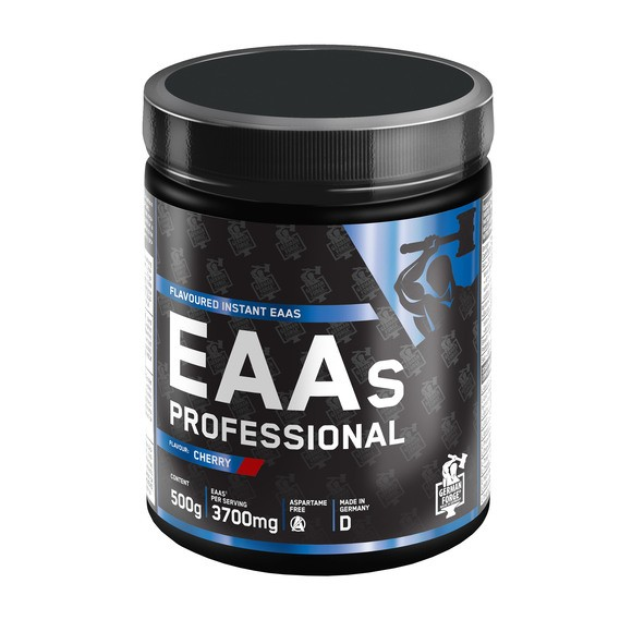German Forge EAAs Professional 500 g