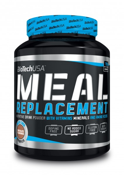 Biotech Meal Replacement 750g