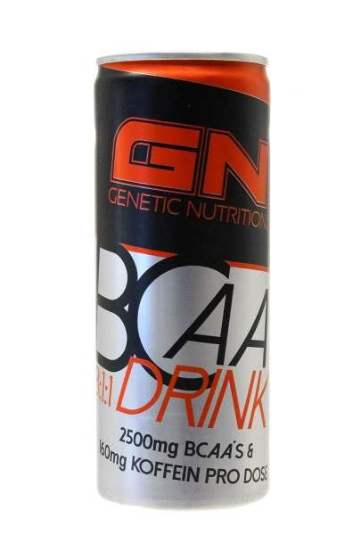 GN Laboratories BCAA 8:1:1 Drink 250ml