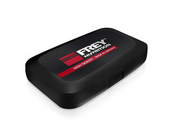 Frey Nutrition Pill Box