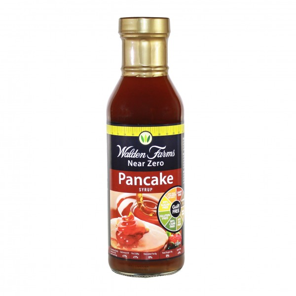 Walden Farms Syrup 355ml