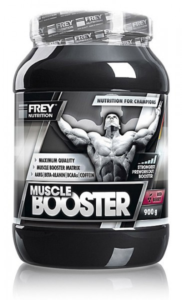 Frey Nutrition Muscle Booster 900g