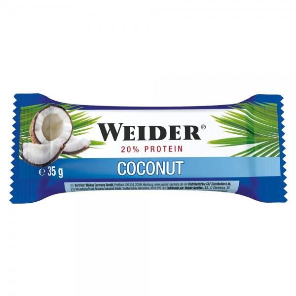 Weider Bodyshaper Protein Bar 35g