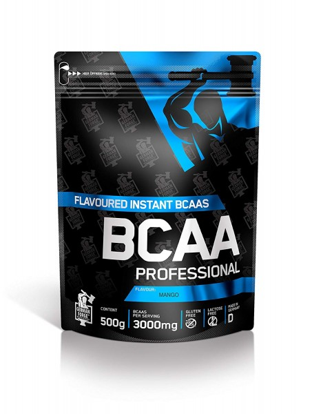 German Forge BCAA Professional 500g