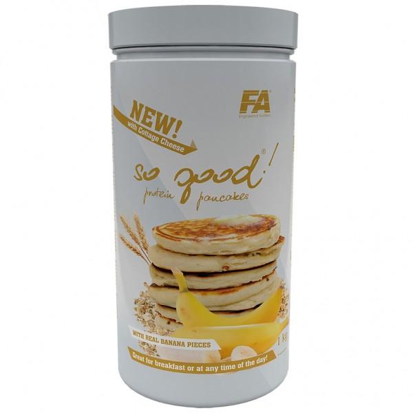 Fitness Authority So Good Pancakes
