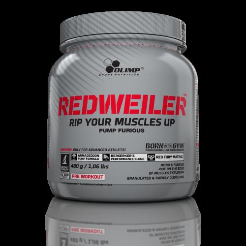 Olimp Sport Nutrition Redweiler 480 g