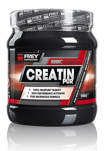 Frey Nutrition Creatin PUR 500g