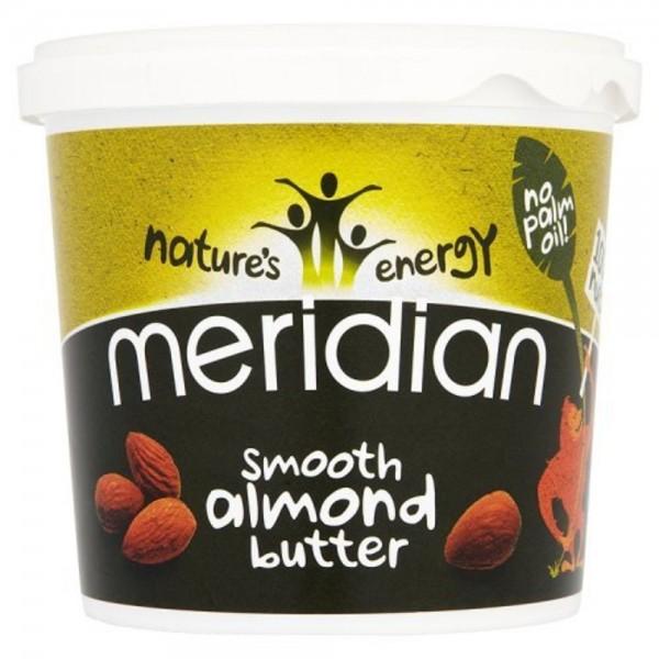 Meridian Foods Almond 1000g