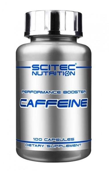 Scitec Nutrition Caffeine 100 Kapseln