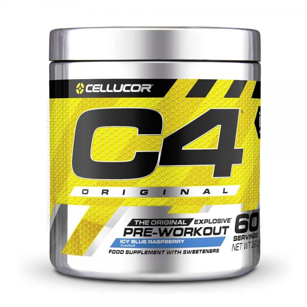 Cellucor C4 Original Booster