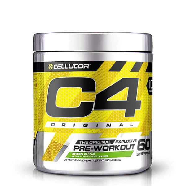 Cellucor C4 Extreme 390 g