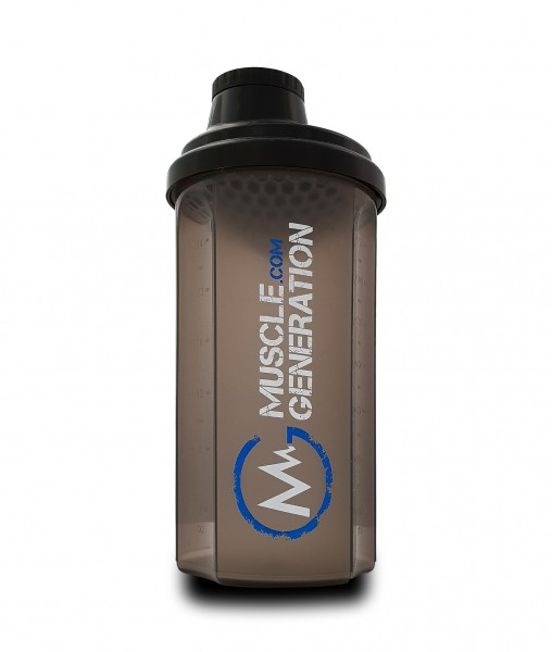 Musclegeneration Shaker 700 ml