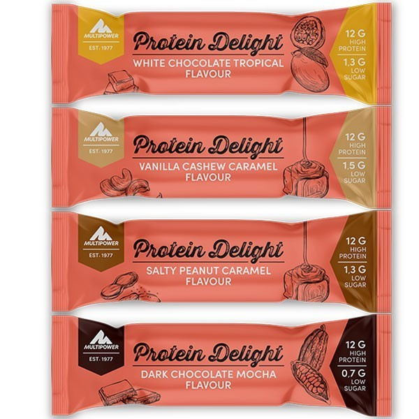 Multipower Protein Delight 35g