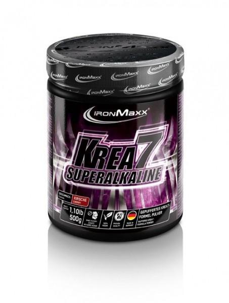 Ironmaxx Krea7 Superalkaline 500g